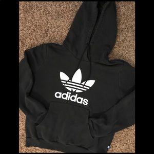 Adidas Men's Original Trefoil Hoodie
